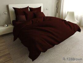 Комплект постельного белья R128Brown