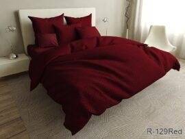 Комплект постельного белья R129Red