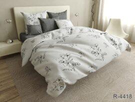Комплект постельного белья с компаньоном R4418