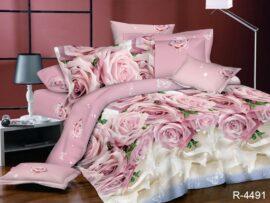 Комплект постельного белья с компаньоном R4491