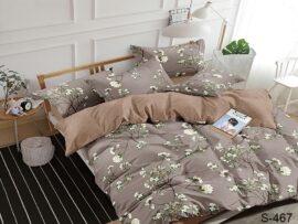 Комплект постельного белья с компаньоном S467