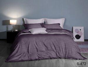 Комплект постельного белья с компаньоном S472