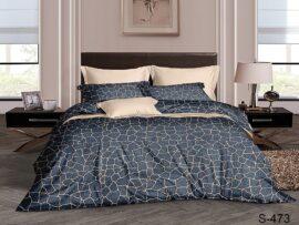 Комплект постельного белья с компаньоном S473