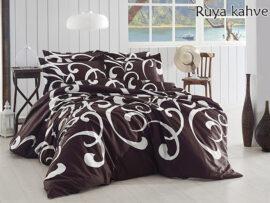 Комплект постельного белья Ruya kahve