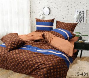 Комплект постельного белья с компаньоном S481