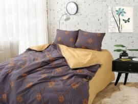 Комплект постельного белья с компаньоном S483