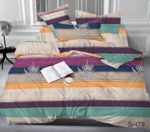 Комплект постельного белья S478