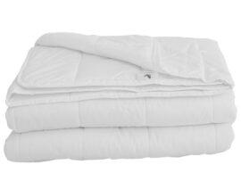 Одеяло White евро летнее (облегченное)