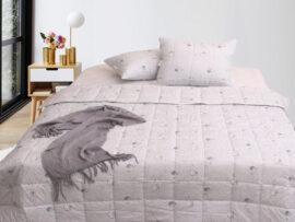Одеяло Cotton евро летнее (облегченное)