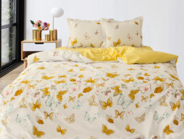 Комплект постельного белья с компаньоном G1557/1