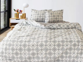 Комплект постельного белья с компаньоном G1644/14