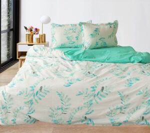Комплект постельного белья с компаньоном G6785/4