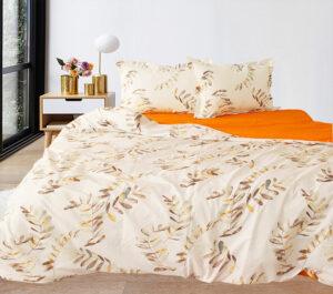 Комплект постельного белья с компаньоном G6785/6