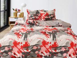 Комплект постельного белья с компаньоном G8957/2