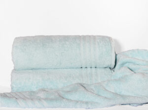 Полотенце 70х140 Calm tones цвет: голубой