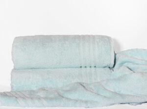 Полотенце 100х150 Calm tones цвет: голубой