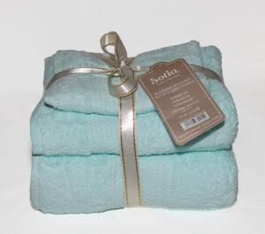 Полотенца/Наборы полотенец