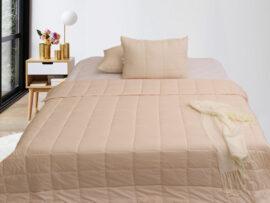 Одеяло Pudra евро летнее (облегченное)