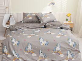 Комплект постельного белья с компаньоном S419