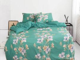 Комплект постельного белья с компаньоном S422