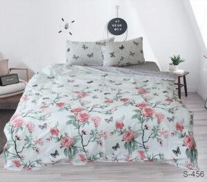 Комплект постельного белья с компаньоном S456