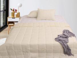 Одеяло Stripe евро летнее (облегченное)