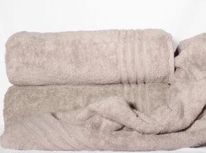 Полотенце 100х150 Calm tones цвет: светло-серыйй