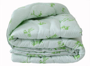 """Одеяло """"Eco-Bamboo white"""" 2-сп."""