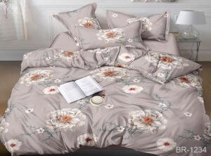 Комплект постельного белья BR1234