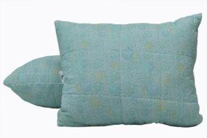Подушка лебяжий пух Listok 50х70 (стеганная)