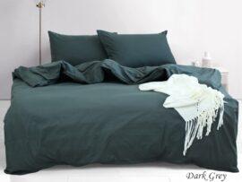 Комплект постельного белья emax Dark grey