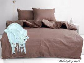 Комплект постельного белья emax Mahogany Rose