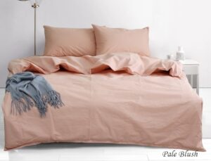 Комплект постельного белья emax Pale Blush