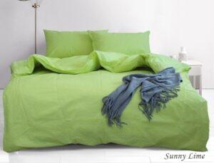 Комплект постельного белья emax Sunny Lime