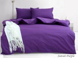 Комплект постельного белья emax Sunset Purple