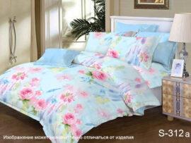 Комплект постельного белья S312a