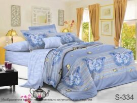 Комплект постельного белья с компаньоном S334