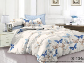Комплект постельного белья S404a
