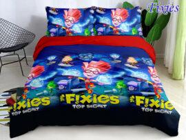 Комплект постельного белья Fixies
