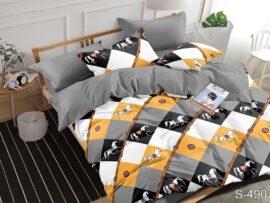 Комплект постельного белья с компаньоном S490