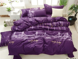 Комплект постельного белья с компаньоном R4134