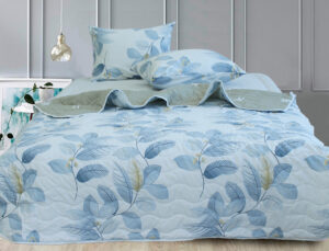 Одеяло S453 евро летнее (облегченное)