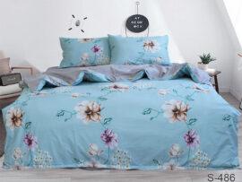 Комплект постельного белья с компаньоном S486