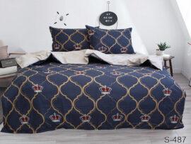 Комплект постельного белья с компаньоном S487