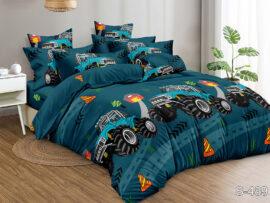 Комплект постельного белья S489