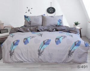 Комплект постельного белья с компаньоном S491
